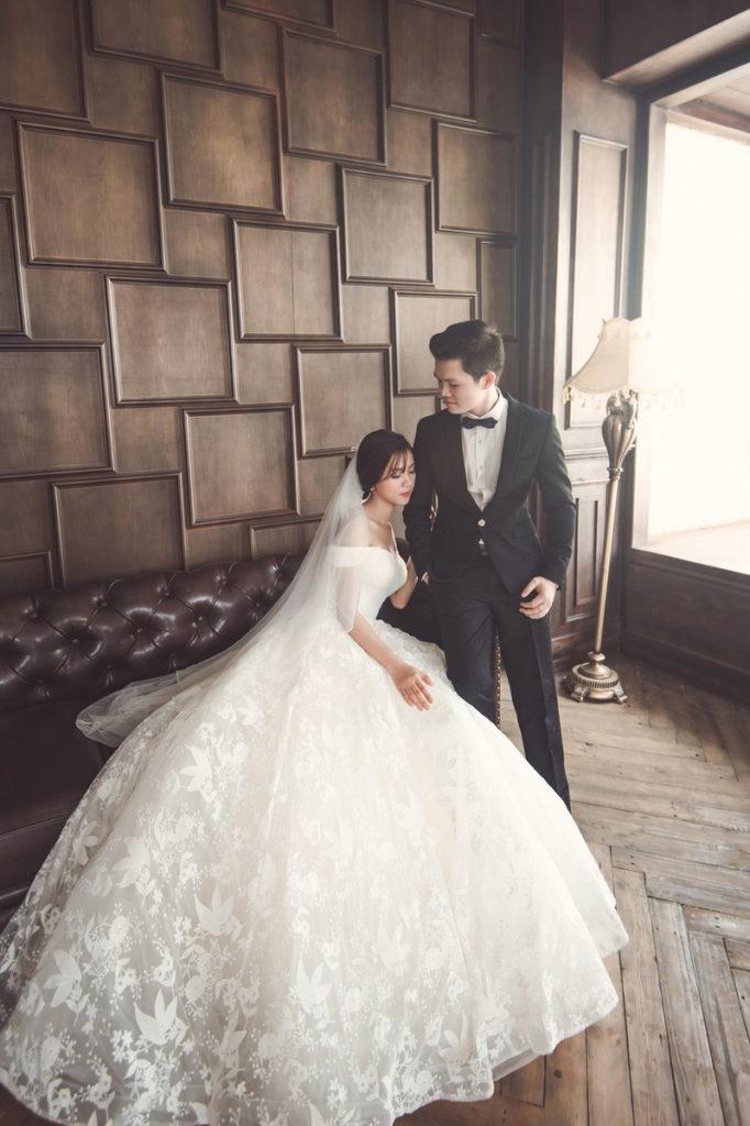 ảnh cưới đẹp tháng 11 234