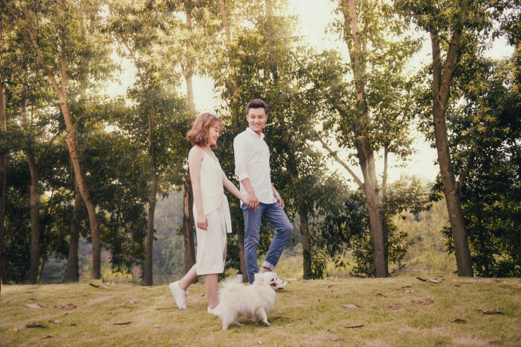 ảnh cưới đẹp tháng 11 232