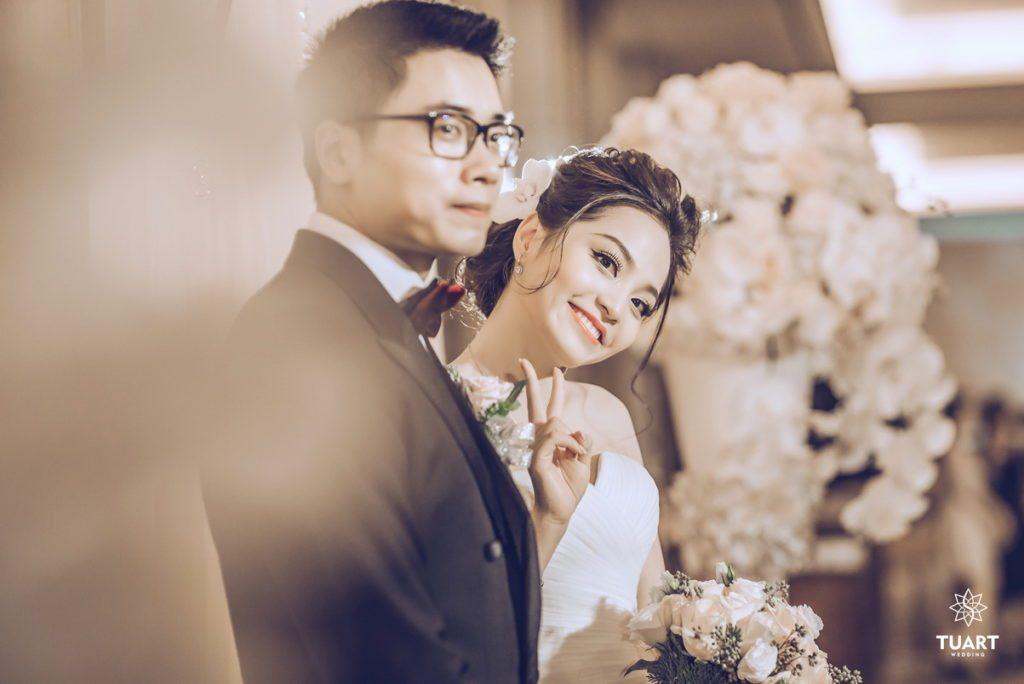Album ảnh PSC đẹp: Nam - Linh 18