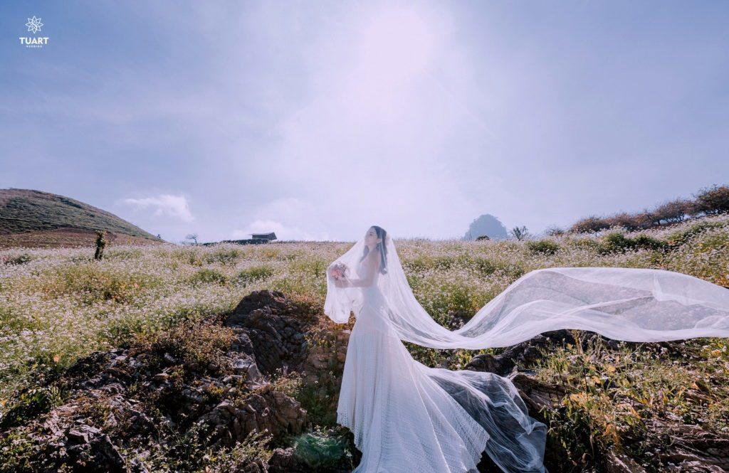 Album ảnh cưới Mộc Châu: Đức - Lan 44
