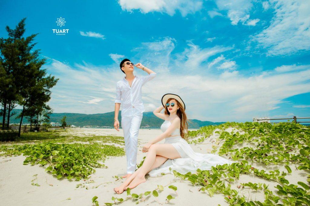 Album ảnh cưới Đà Nẵng: Gia - Thảo 13