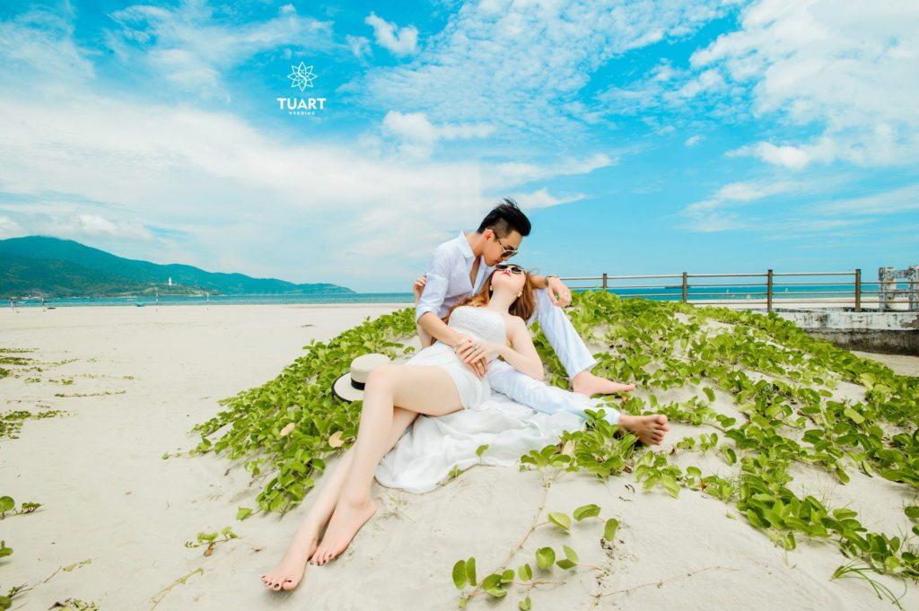 Album ảnh cưới Đà Nẵng: Gia - Thảo 8