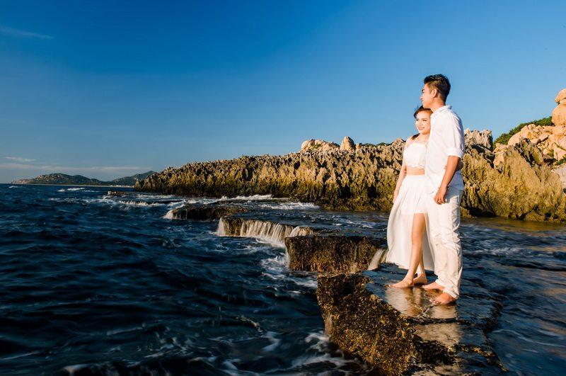 Album ảnh cưới đẹp Nha Trang: Đăng - Trâm 25