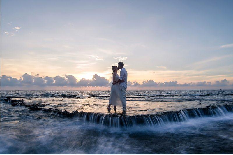 Album ảnh cưới đẹp Nha Trang: Đăng - Trâm 20