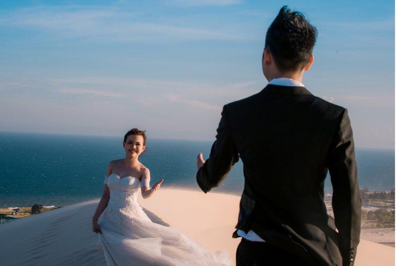 Chụp ảnh cưới TuArts Nguyen Studio (P2) 9
