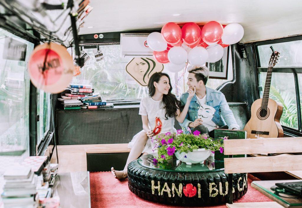 ảnh cưới đẹp tháng 11 3