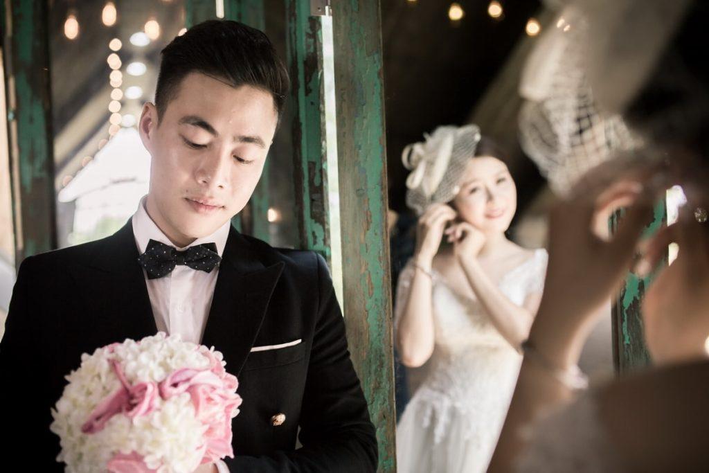 ảnh cưới đẹp tháng 11 22