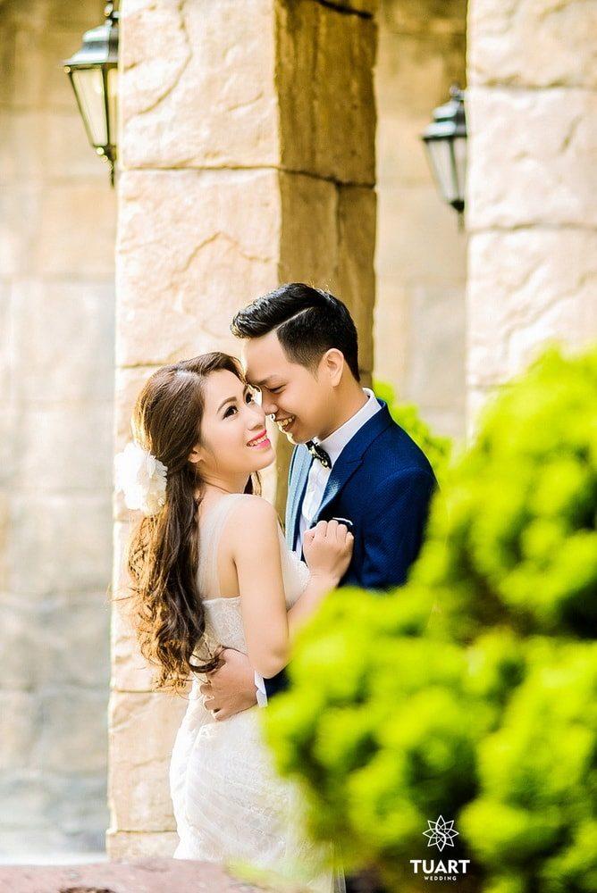 ảnh cưới đẹp tháng 11 4