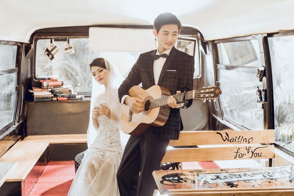 ảnh cưới đẹp tháng 11 9
