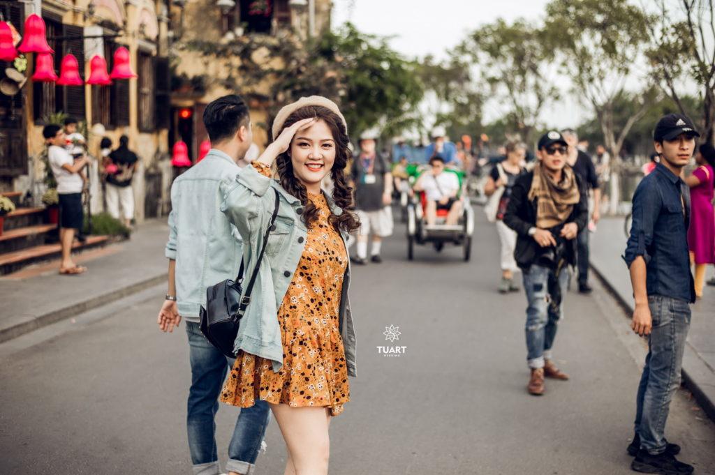 Album ảnh cưới Đà Nẵng: Cường - My 12