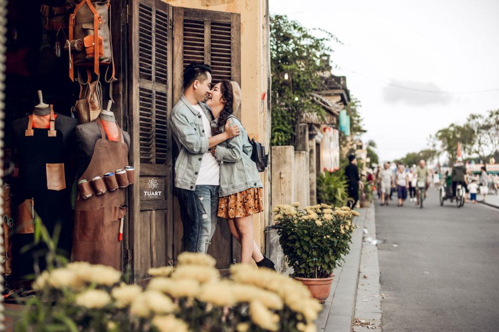 Album ảnh cưới Đà Nẵng: Cường - My 14