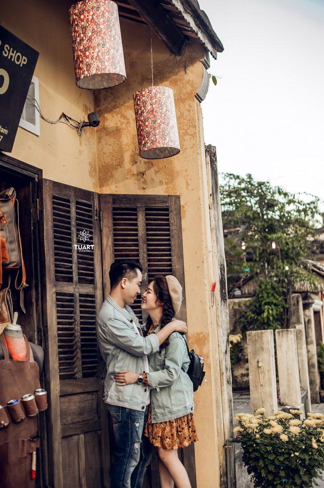 Album ảnh cưới Đà Nẵng: Cường - My 15