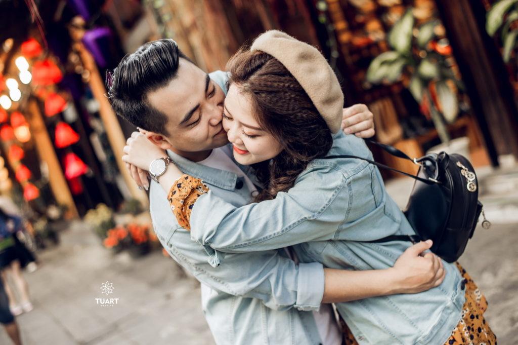 Album ảnh cưới Đà Nẵng: Cường – My