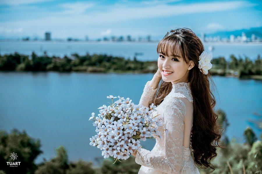 Album tại Đà Nẵng : Tùng & Uyên – Album chụp hình cưới đẹp