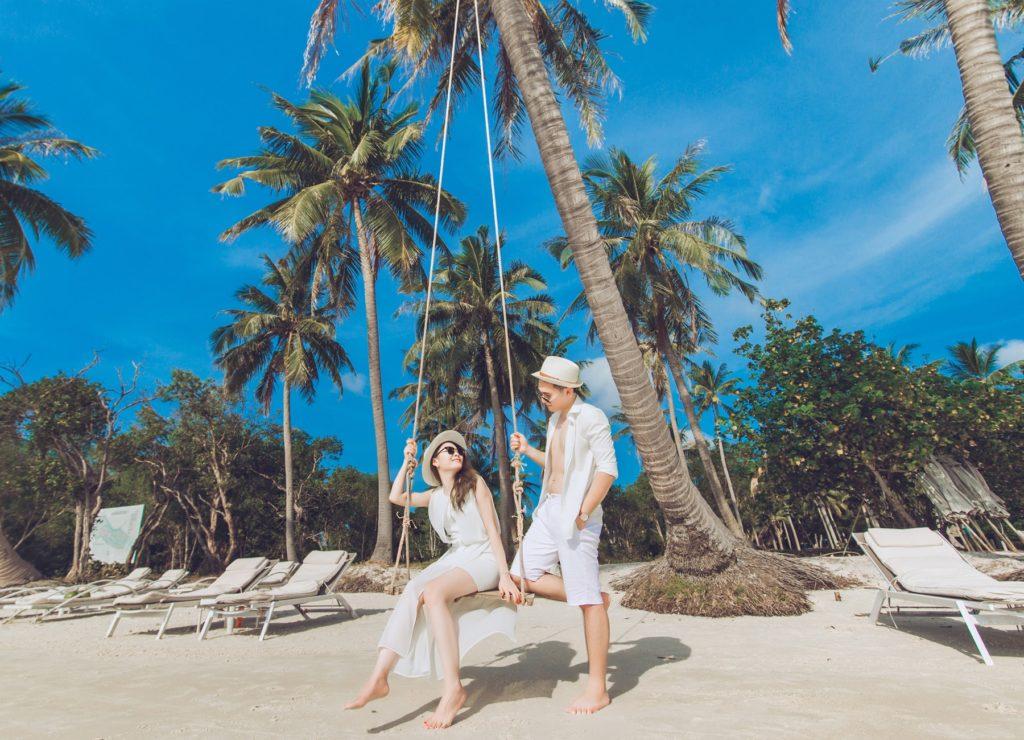 Tư vấn gói chụp ảnh cưới tại Phú Quốc 12