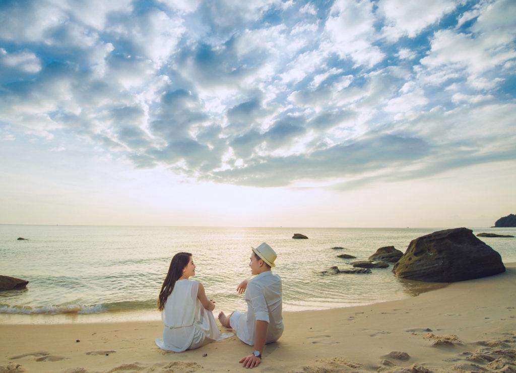 Ảnh cưới Phú Quốc: Dũng & Thảo