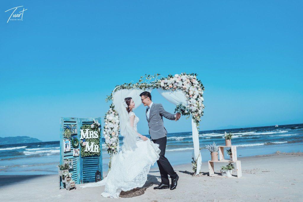 chụp ảnh cưới đẹp đà nẵng