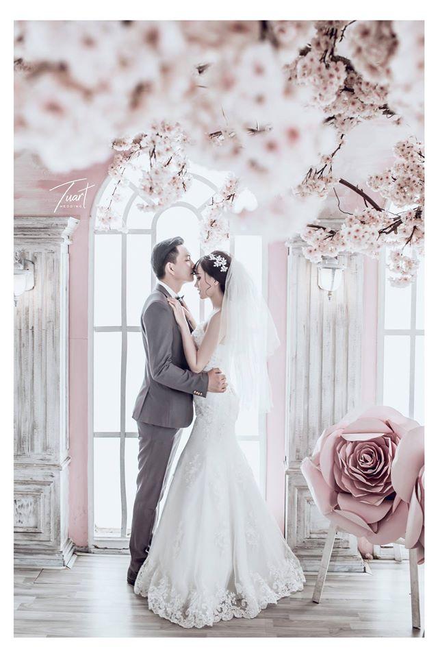 Ảnh viện áo cưới đẹp, uy tín tại Đà Nẵng 2017