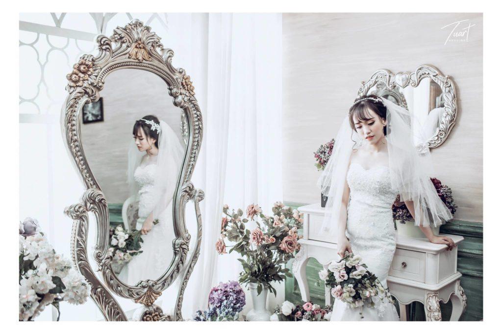 Ảnh viện áo cưới đẹp, uy tín tại Đà Nẵng 2017 2