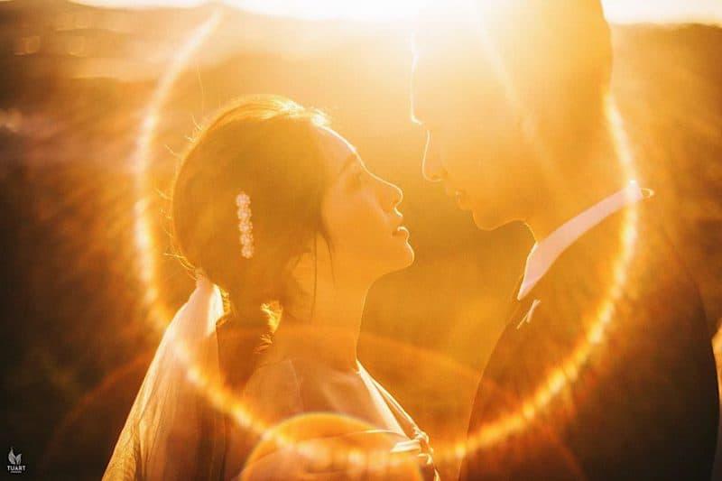 chụp hình cưới đẹp sài gòn