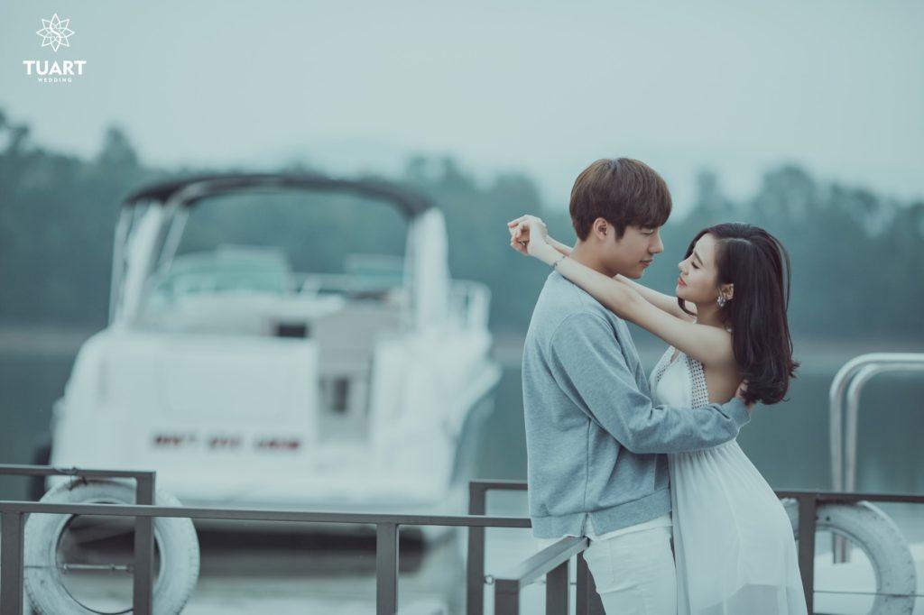 Album chụp ảnh cưới Đại Lại: An Tú - Thúy Kiều