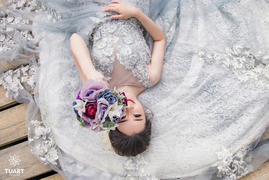 Album ảnh cưới đẹp tại Áo 14
