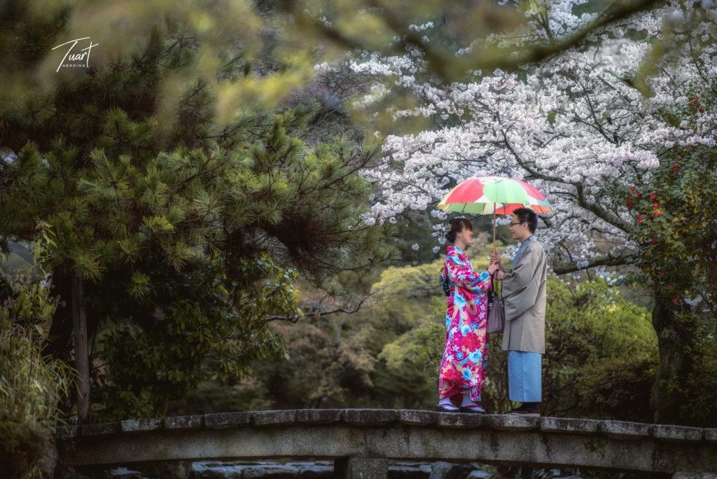 Album ảnh cưới Nhật Bản: Duy Anh - Trang 7