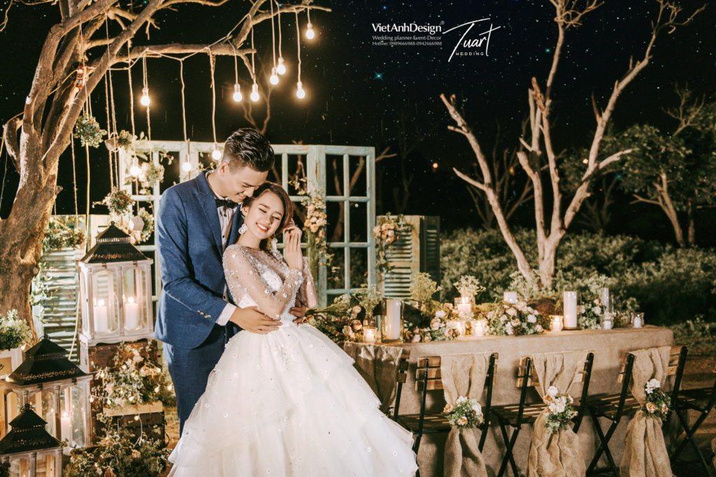 ảnh viện áo cưới đẹp Sài Gòn