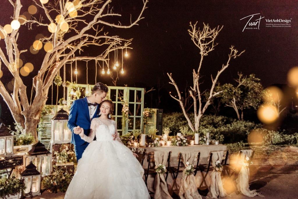 Ảnh viện áo cưới đẹp Sài Gòn 2017 – 2018