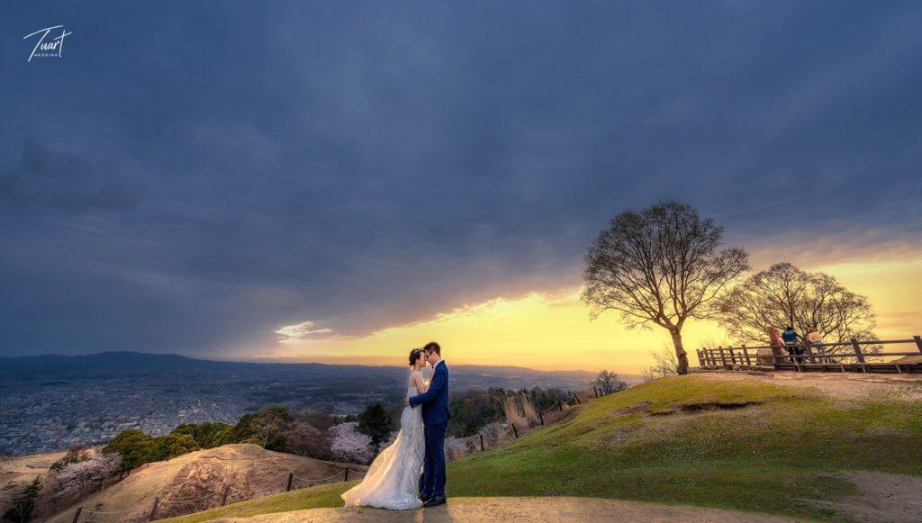 Album ảnh cưới Nhật Bản: Duy Anh - Trang 9