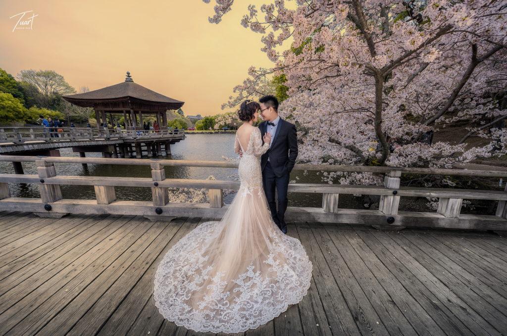 Album ảnh cưới Nhật Bản: Duy Anh - Trang 10