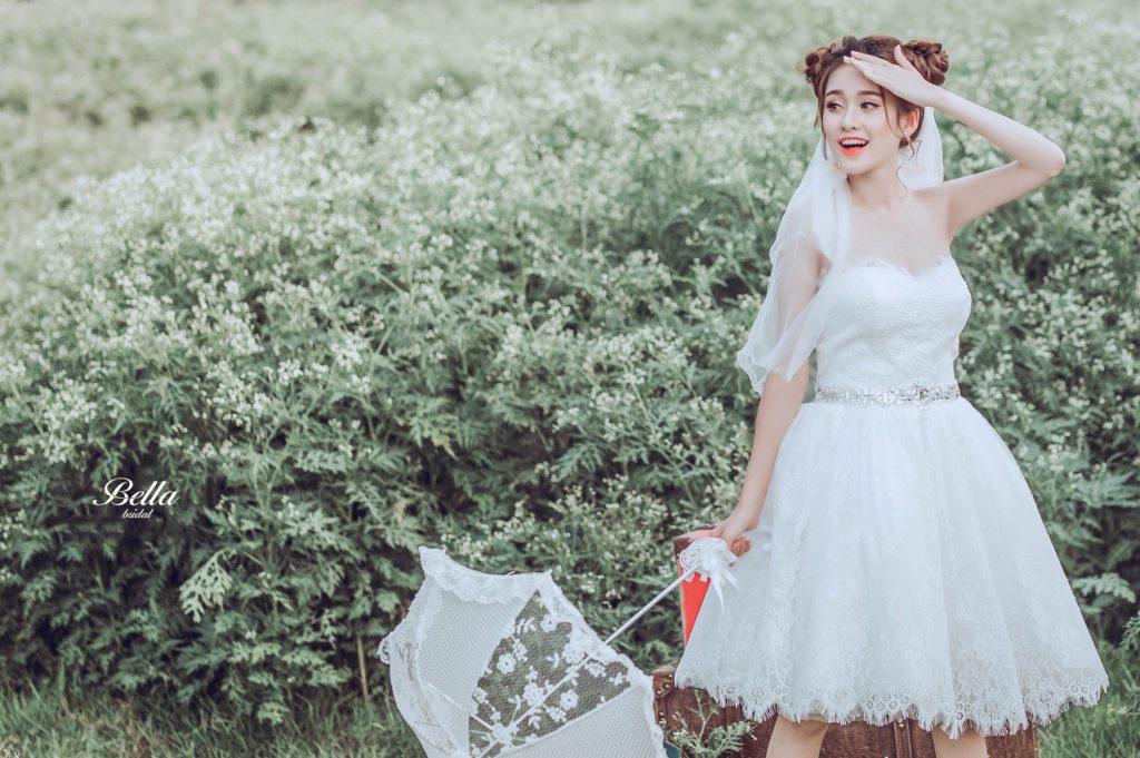 váy cưới đẹp - 8