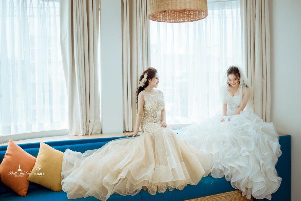 váy cưới đẹp - 5