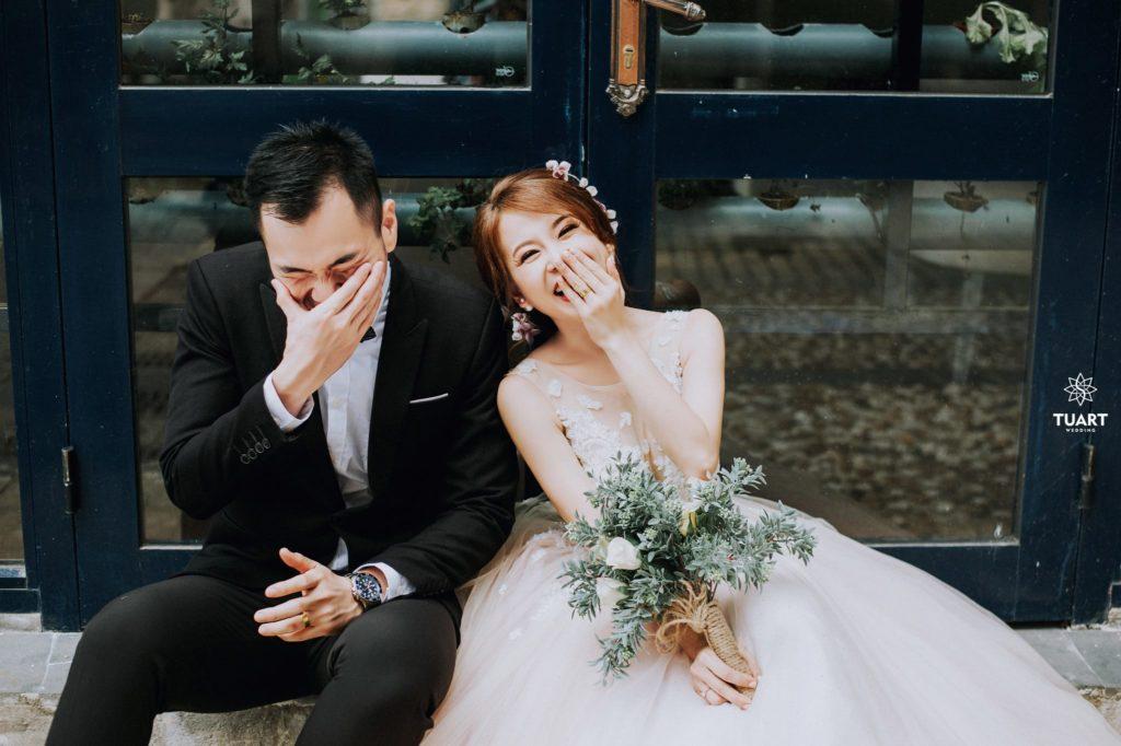 Album ảnh cưới đẹp Đà Nẵng: May Jing Mei – Gavin Wong