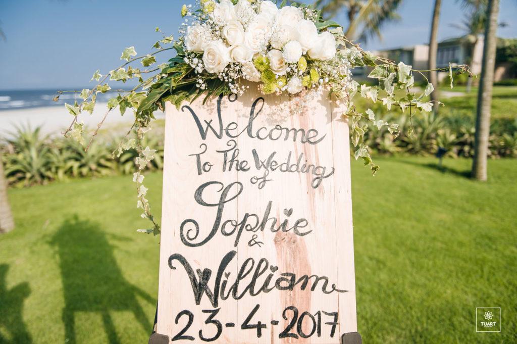 Album ảnh Phóng Sự Cưới: Sophie <3 William - TuArt Wedding