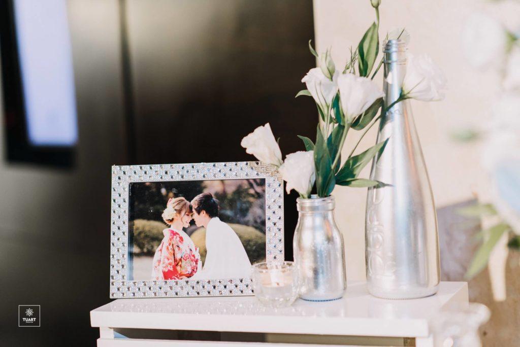 Album ảnh phóng sự cưới đẹp: Lee & Mimi