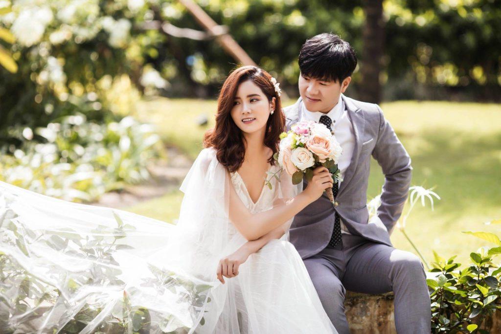 Album tại Phú Quốc – Album ảnh cưới đẹp tại Phú Quốc