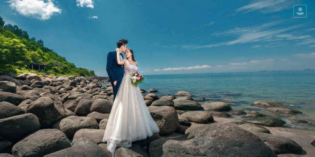 Album tại Đà Nẵng : An & Duyên – Album chụp hình cưới