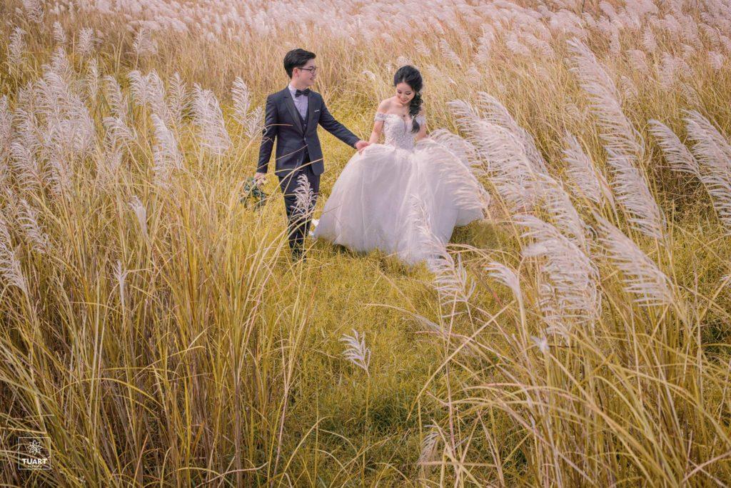 studio chụp ảnh cưới đẹp tại Hà Nội