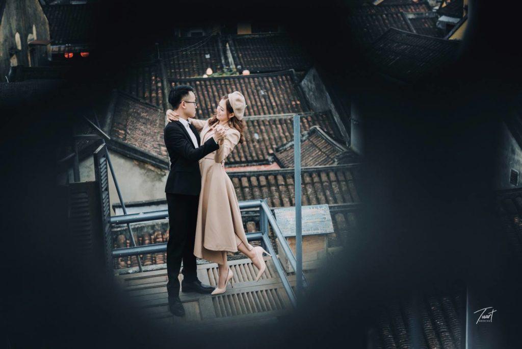 Album tại Đà Nẵng và Hội An – Album chụp hình cưới