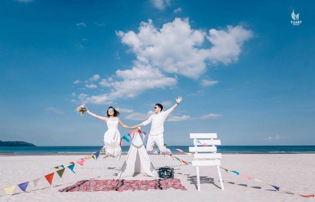 Album tại Đà Nẵng – Album chụp hình cưới đẹp thành phố đáng sống