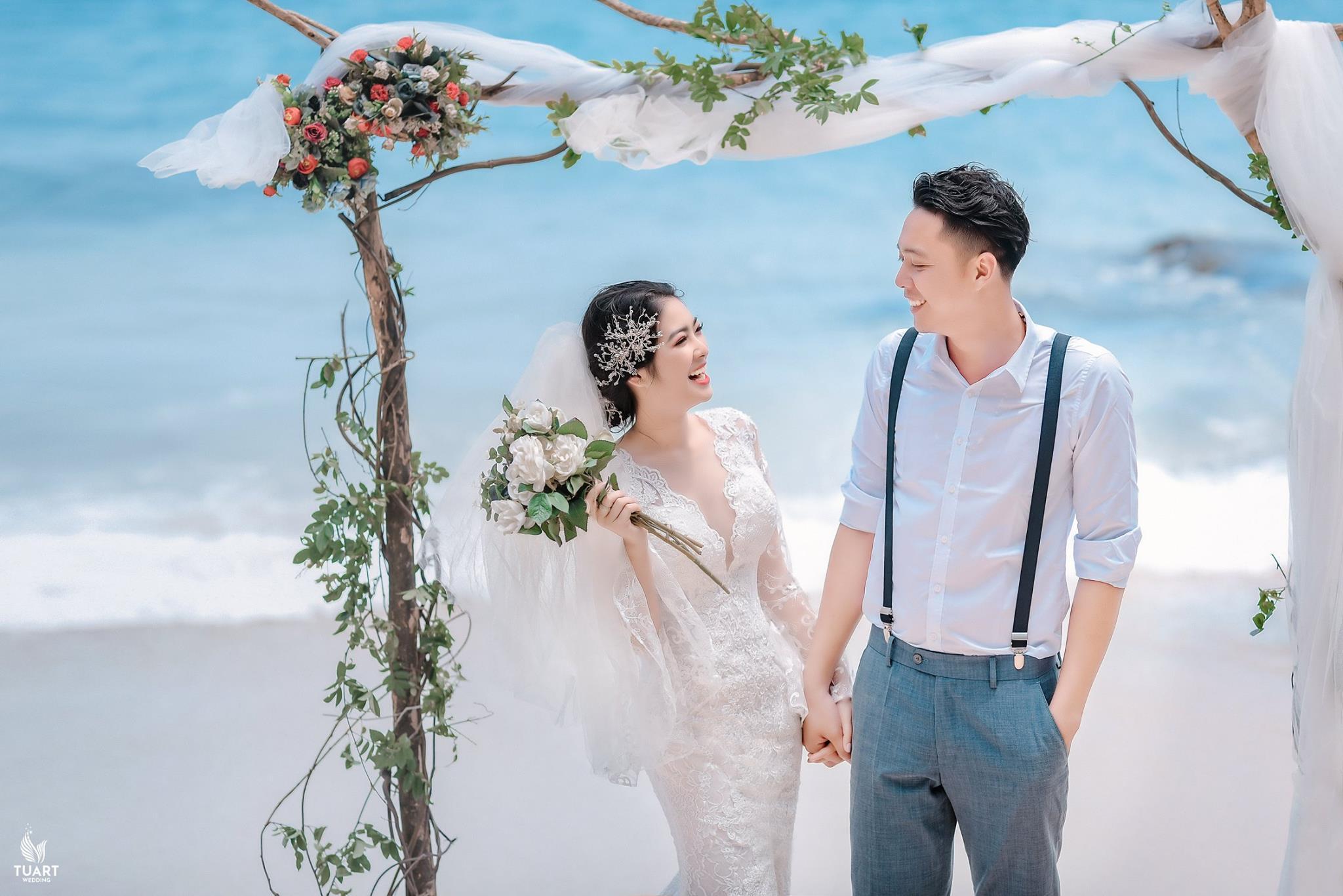 ảnh cưới đẹp phú quốc