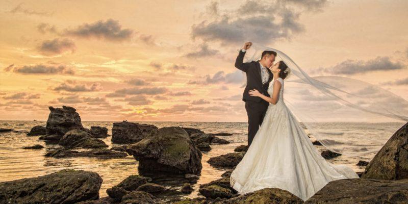 chụp hình cưới đẹp phú quốc