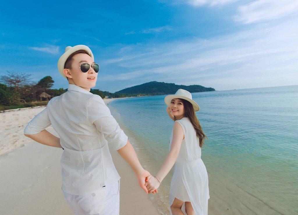 chụp ảnh cưới tại Phú Quốc 3