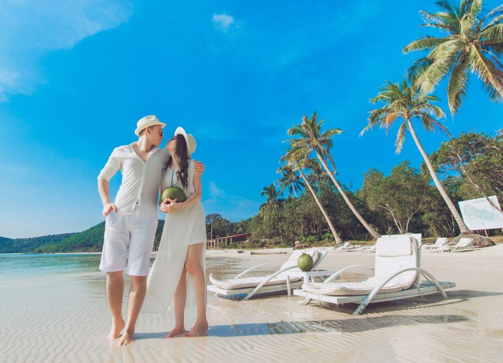 chụp ảnh cưới tại Phú Quốc 5