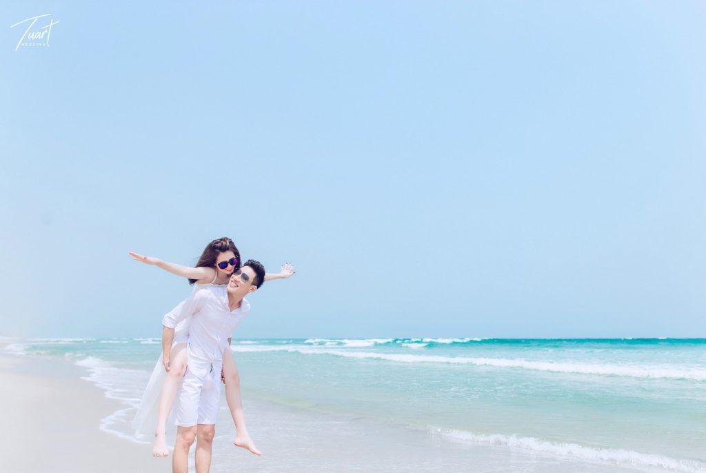 Album tại Đà Nẵng: Trang & Khôi – Album chụp ảnh cưới đẹp Đà Nẵng