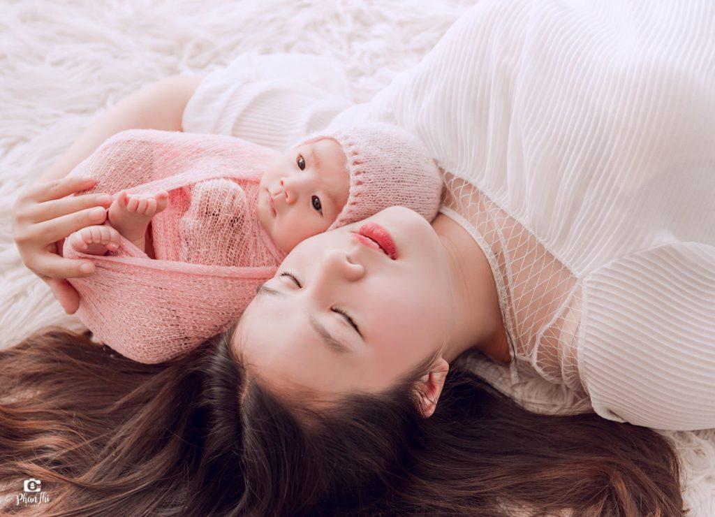 chụp ảnh newborn 5