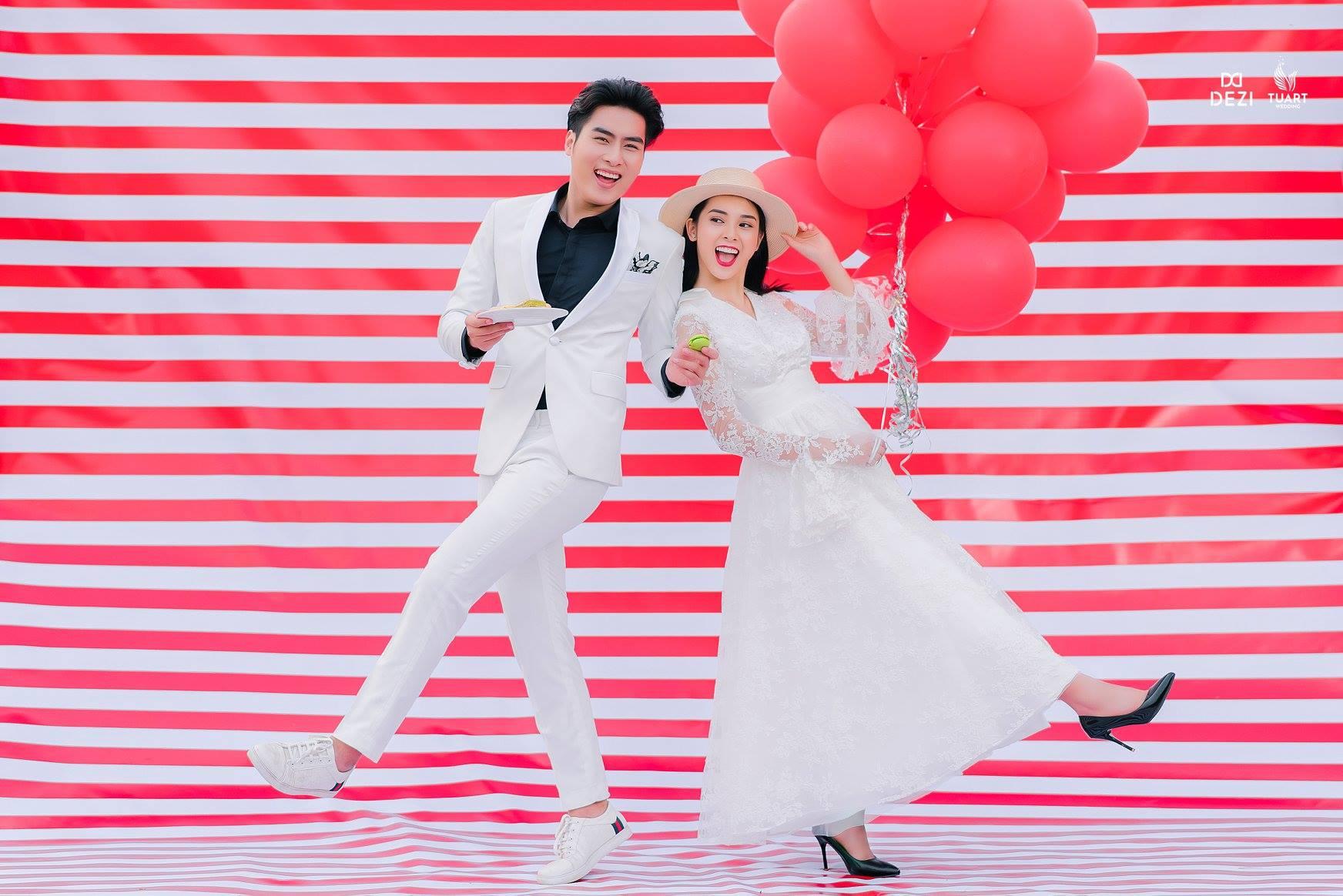 Album tại Vườn Nhãn – Album ảnh cưới đẹp tại Hà Nội