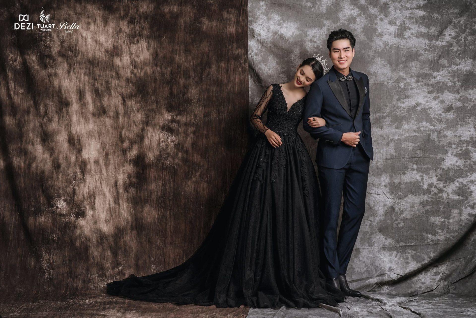 Album tại PT TuArt Wedding – Giai điệu hạnh phúc nồng nàn