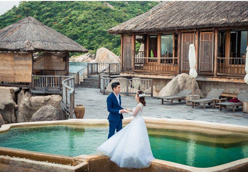 Tour chụp ảnh cưới tại thiên đường Nha Trang 2